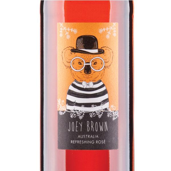 Joey-Brown-Refreshing-Rose-Label