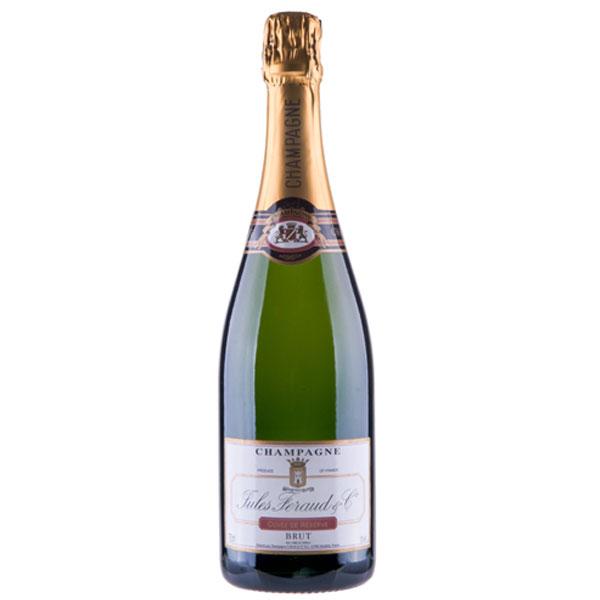 Jules-Feraud-Champagne