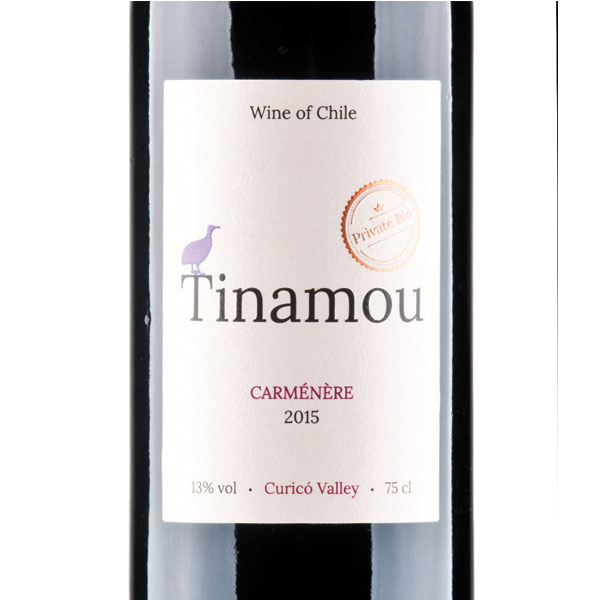 Tinamou-Camenere
