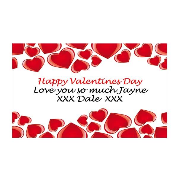 Valentine S Day Valentine Gift Card 1