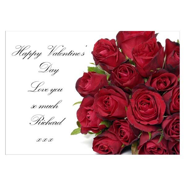Valentine S Day Valentine Gift Card 4